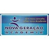 Academia Nova Geração Unidade 2 - logo