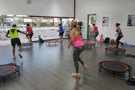 High Life Fitness Center -