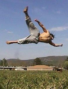 Gimnasio Acrobatics Center -