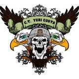 Centro De Treinamento Yuri Costa - logo
