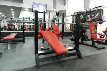 Atila Gym Fitness Center