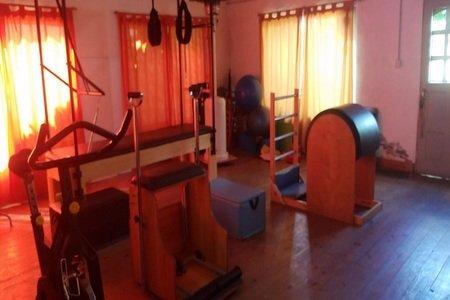 Geminis Pilates -