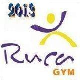 Ruca Gym - logo