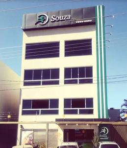 Souza Fitness