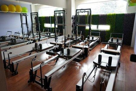 Pilates Zone Fuentes del Pedregal