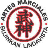 Bujinkan Lindavista - logo