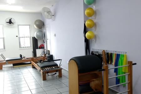 Living Pilates -