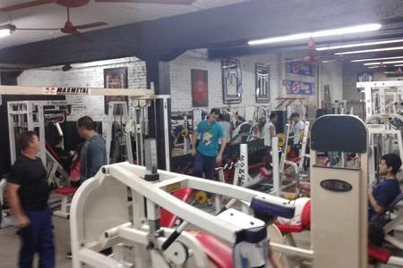 Cita Gym -