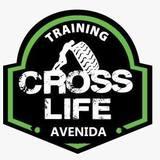 Cross Life Avenida - logo