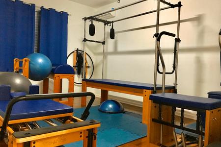Studio de Pilates Regiane Reis -