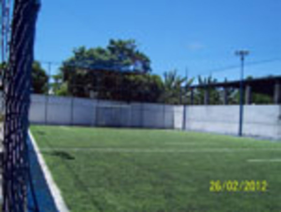 Academia Chute Inicial Corinthians - Heliópolis - Belford Roxo - RJ ... df105be7ac9aa