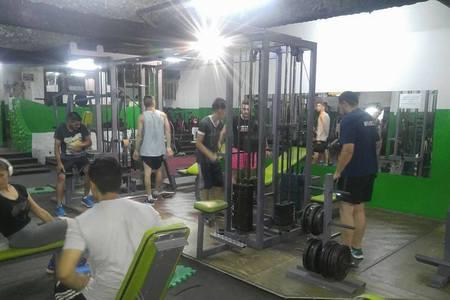 Planeta Fitness -