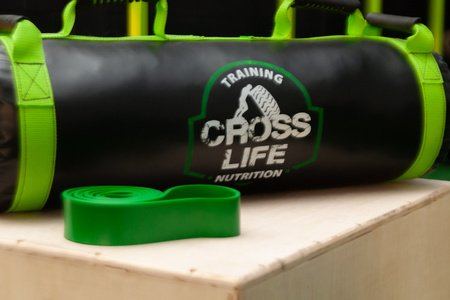 Cross life Vila Popular