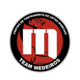 CT Team Medeiros - logo