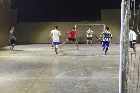Vida Sana Club Comercio Atlético
