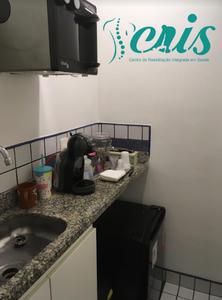 Centro de Reabilitação Integrada em Saúde