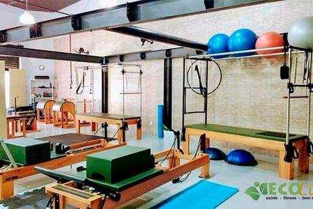 Ecolife Pilates e Estética