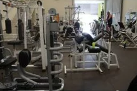 Training Academia -