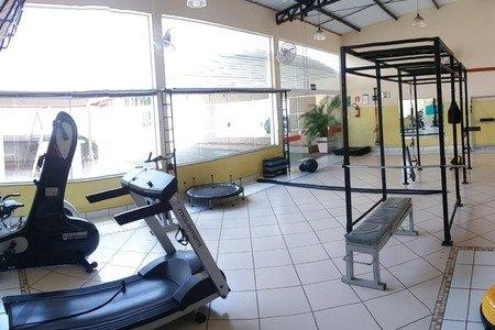 Studio Salus – Treinamento Funcional