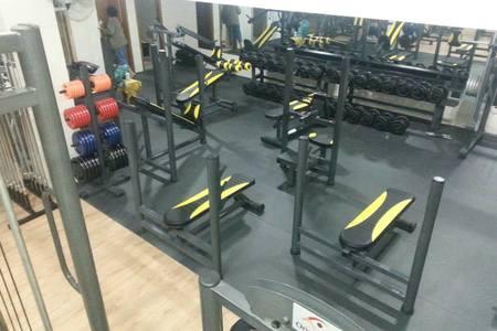 União fitness