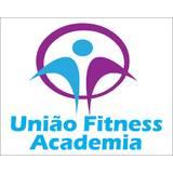 União Fitness - logo