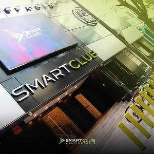 Smart Club Multiespacio Colegiales