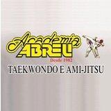 FECHADO - Academia Abreu - logo