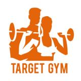 Target Gym Maipú - logo