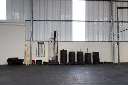 CrossFit Ximbó
