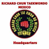 Richard Chun Tae Kwon Do México Tepatitlán De Morelos - logo