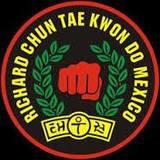 Richard Chun Taekwondo Teoloyucan - logo