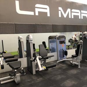 La Martineta -