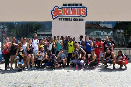 Academia Klaus Physichal Center -