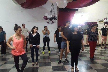 TUMBAO Salsa y Bachata