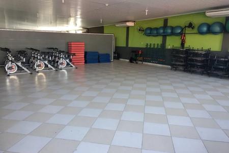 WJ Fitness -