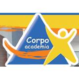 Academia Corpo E Forma - logo