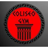 Coliseo Gym - logo