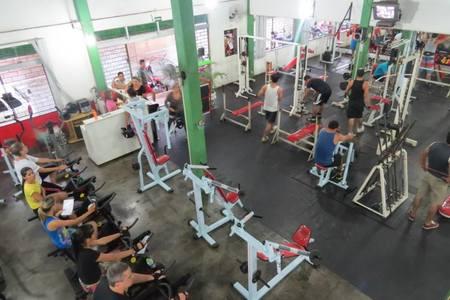 Sport Vida Academia