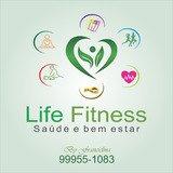 Life Fitness - logo