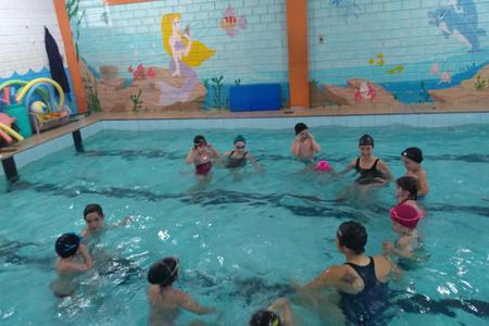 Acqua Vida Sports