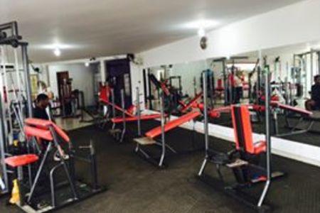 Viva Fitness Academia -