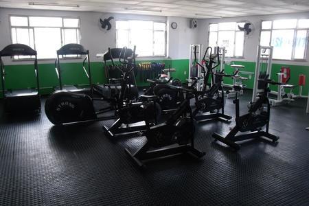 Academia Fitness Brasil -