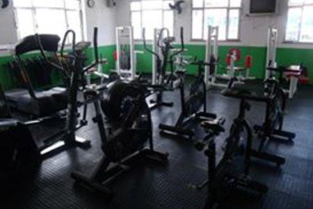 Academia Fitness Brasil