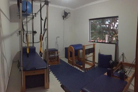 Estudio 4 Pilates e Funcional -