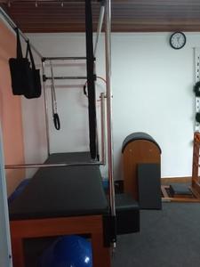 Studio B Pilates -