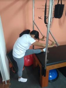 Studio B Pilates