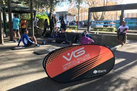 VG Running Team Pilar -