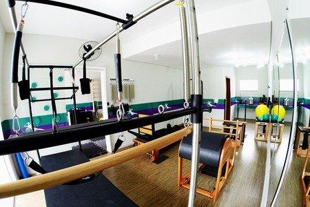 Studio Leh Pilates - Espaço Letícia Xoteslem -