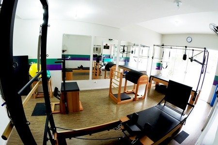 Studio Leh Pilates - Espaço Letícia Xoteslem