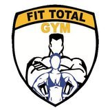 Fit Total Gym - logo